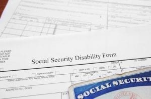 attorney in Louisiana to help with social security disability application