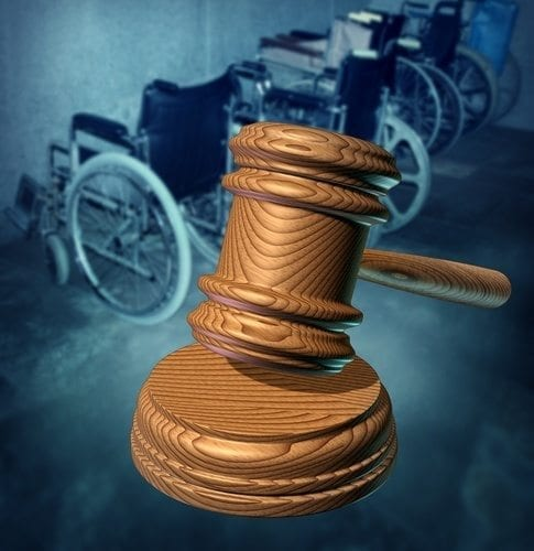 Long term ERISA disability claims
