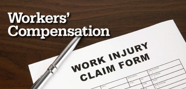 Benefits Workers Comp